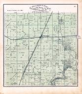 Pike Township, Nichols, Adams, Muscatine County 1874